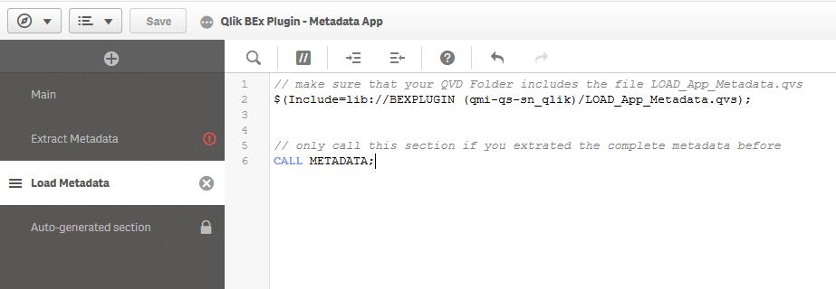 GitHub - rileymd88/qlik-bex-plugin: The Qlik BEx Plugin is