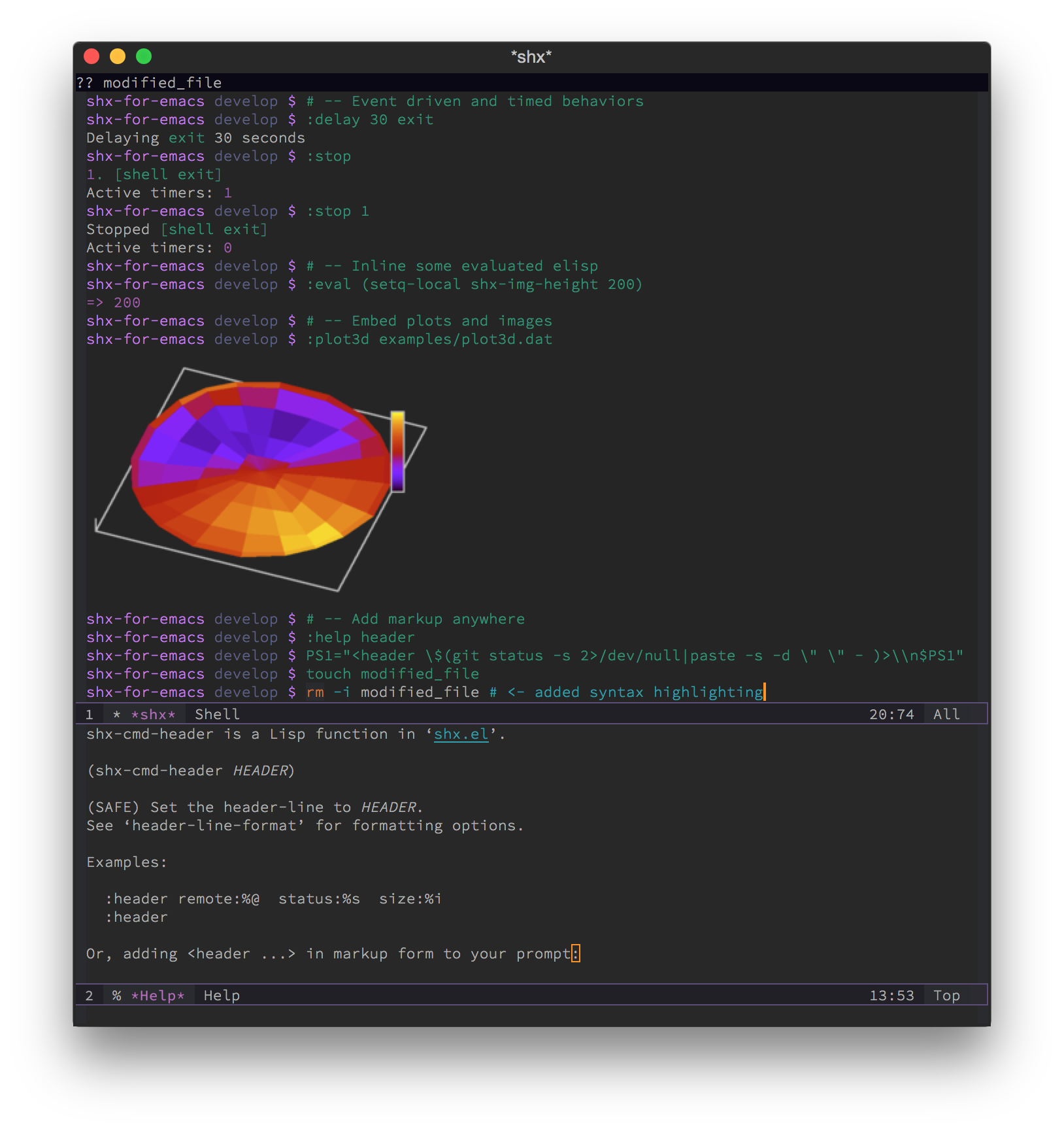 https://github.com/riscy/shx-for-emacs/blob/master/img/screenshot.png