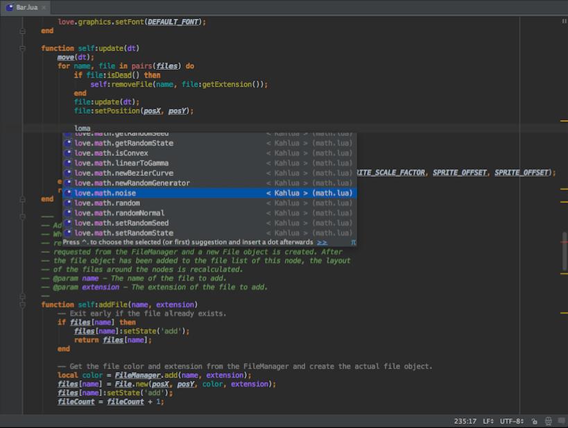 GitHub - rm-code/love-IDEA-plugin: A LÖVE-Plugin for
