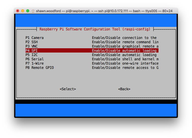 GitHub - rm-hull/spidev-test