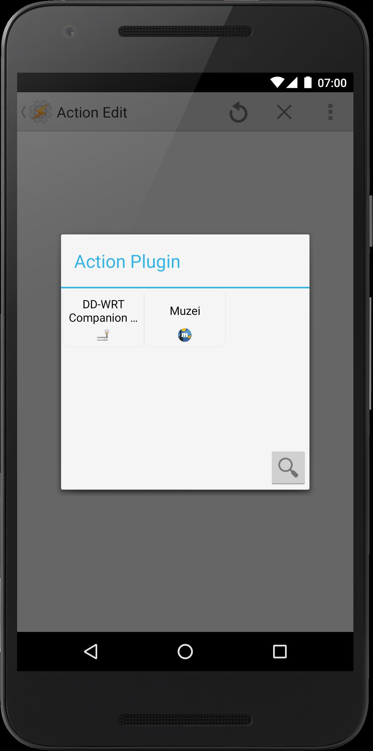 Click Plugins