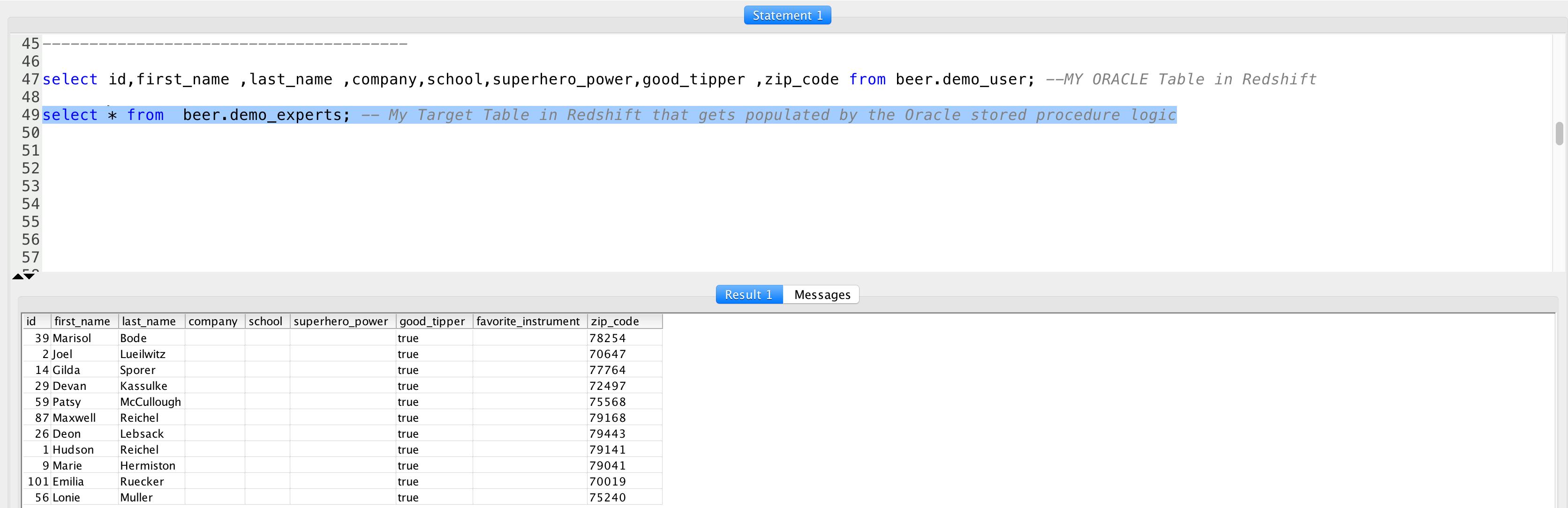 PL SQL Cursor Handling · full360/sneaql Wiki · GitHub
