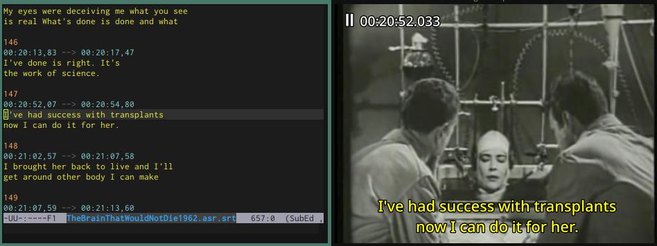 https://raw.githubusercontent.com/rndusr/subed/master/screenshot.jpg