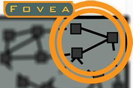 Fovea logo