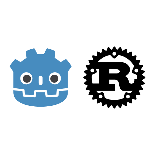 Godot Rust CLI's icon