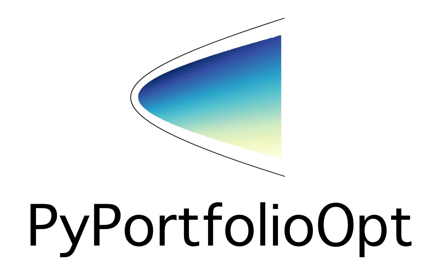 PyPortfolioOpt: Financial portfolio optimisation in Python