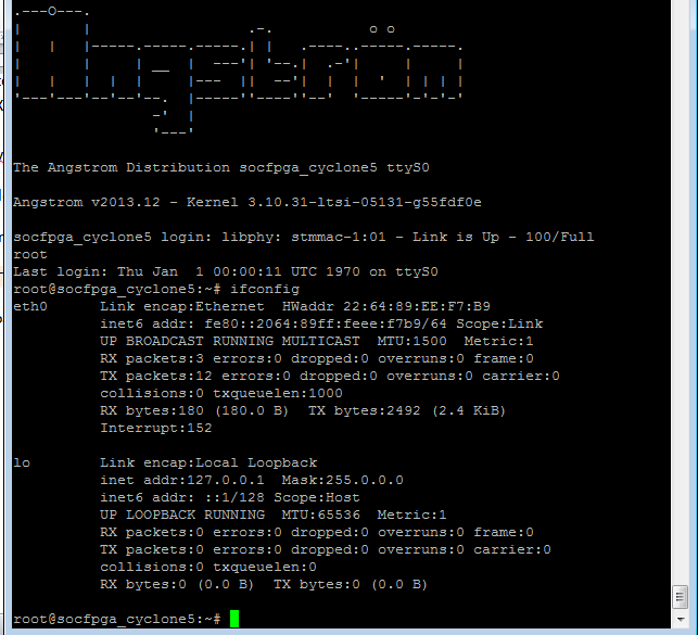 CycloneVSoC-examples/SD-operating-system/Angstrom-v2013 12