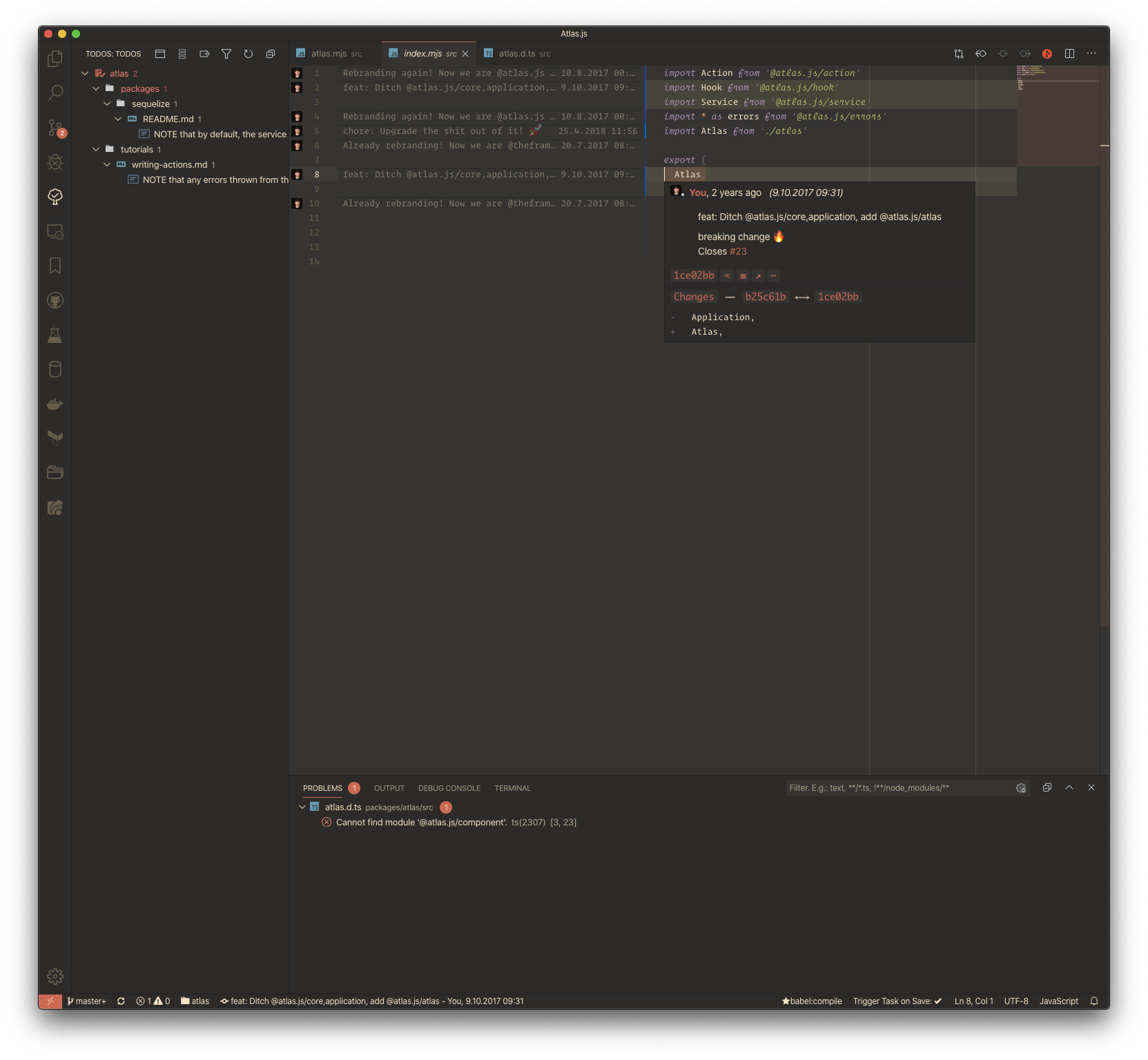 GitLens