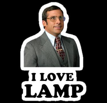 Robmcvey I Love Lamp 183 Github