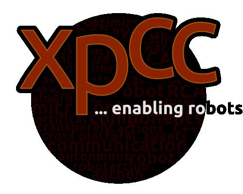xpcc logo