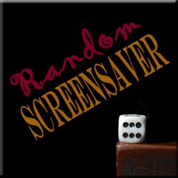 RandomScreensaver
