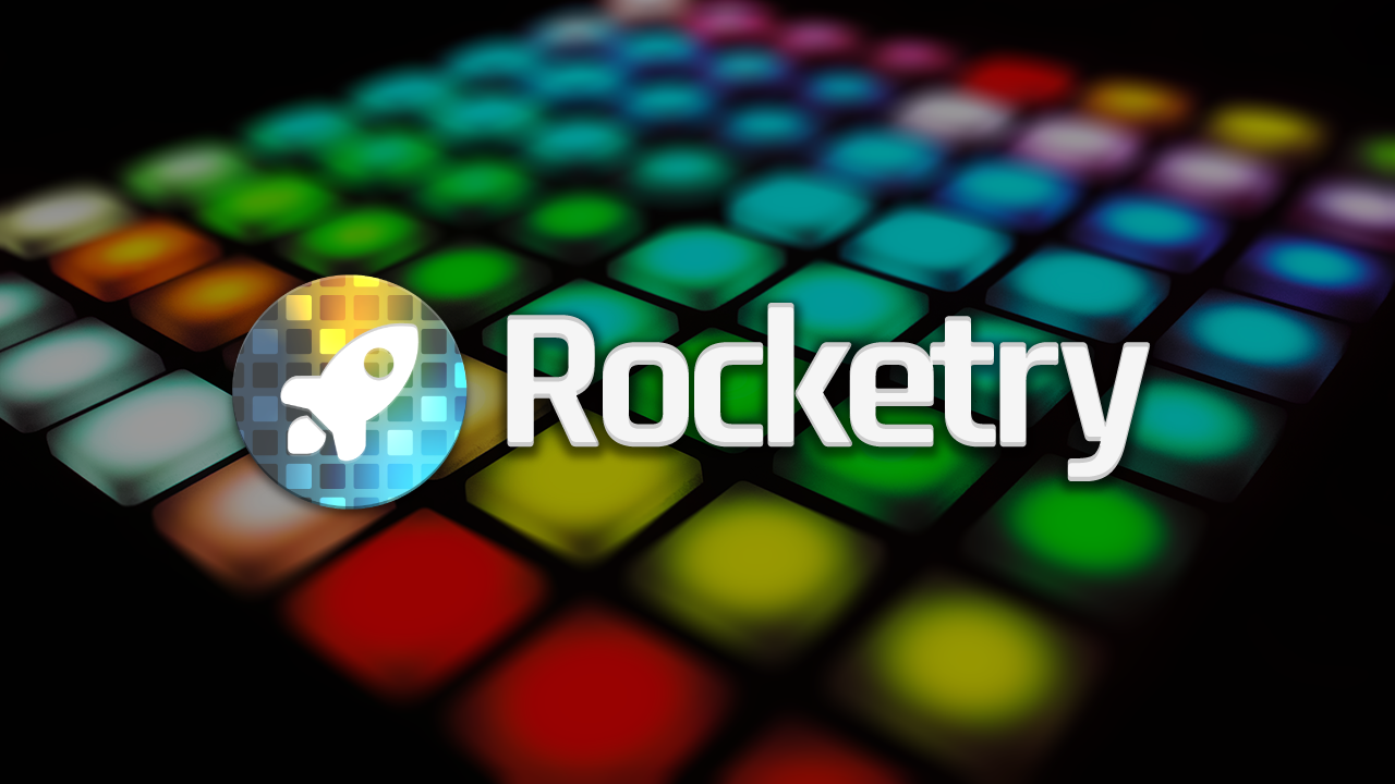 Rocketry - JavaScript Launchpad Interface