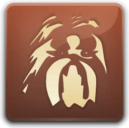 Akiee the task managen for hackers, wookie icon