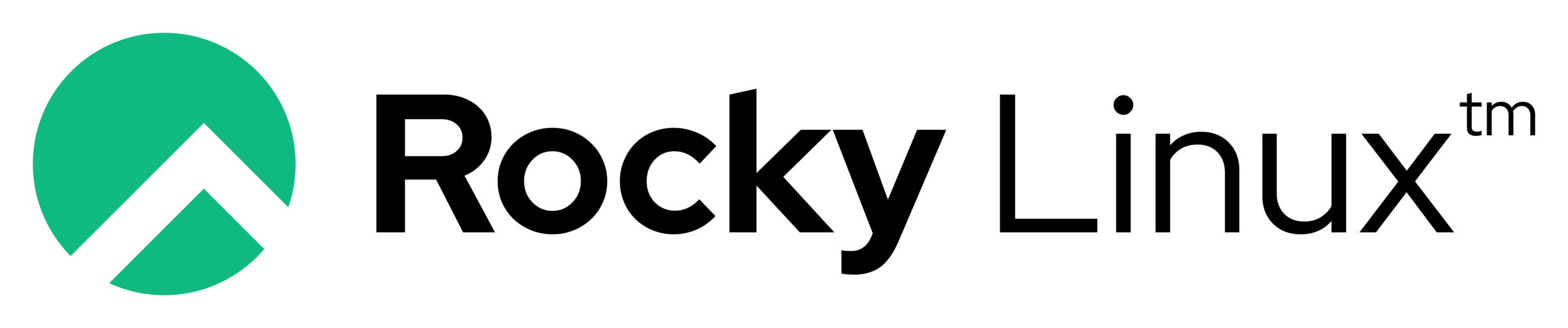 Rocky Linux Logo