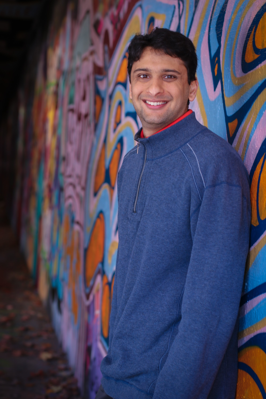 Photo of Rohan Mehta