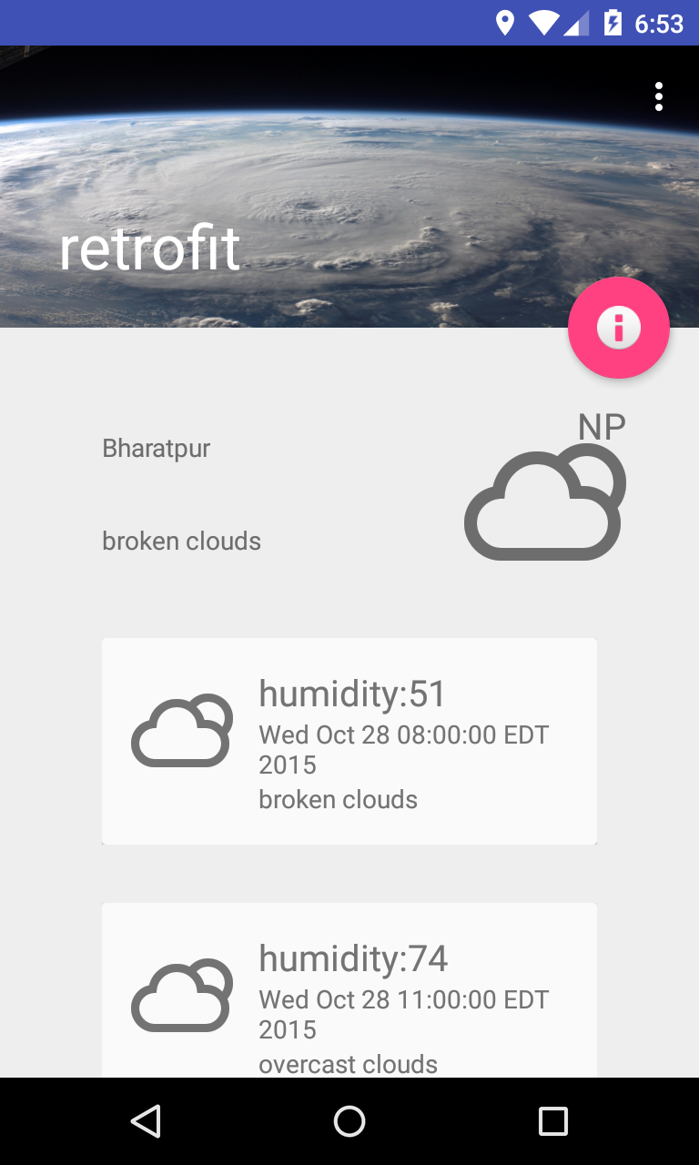 retrofit-openweather This is a simple app that @codeKK