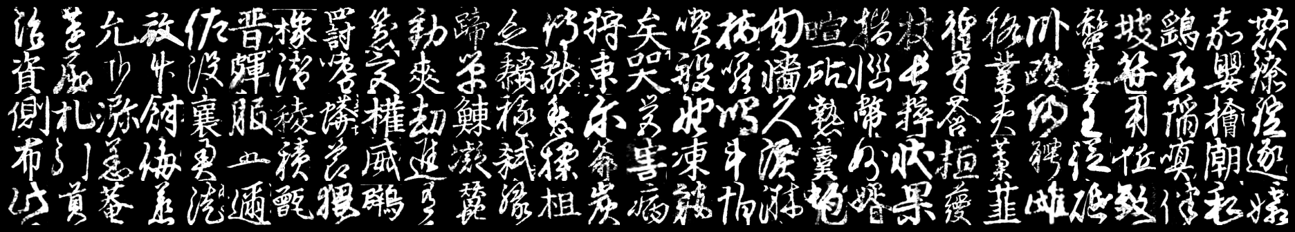 GitHub - IShengFang/TypographyResearchCollection: The research