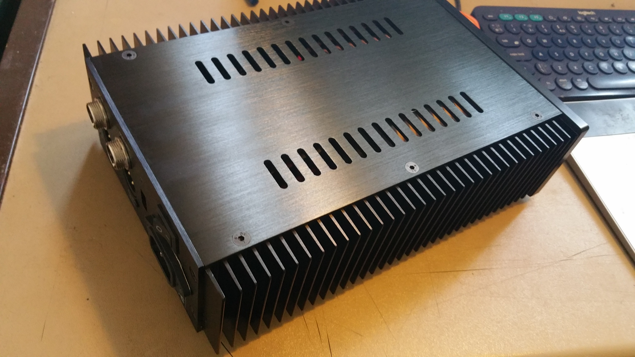 Linear PSU roundup? [Archive] - The Art of Sound Forum