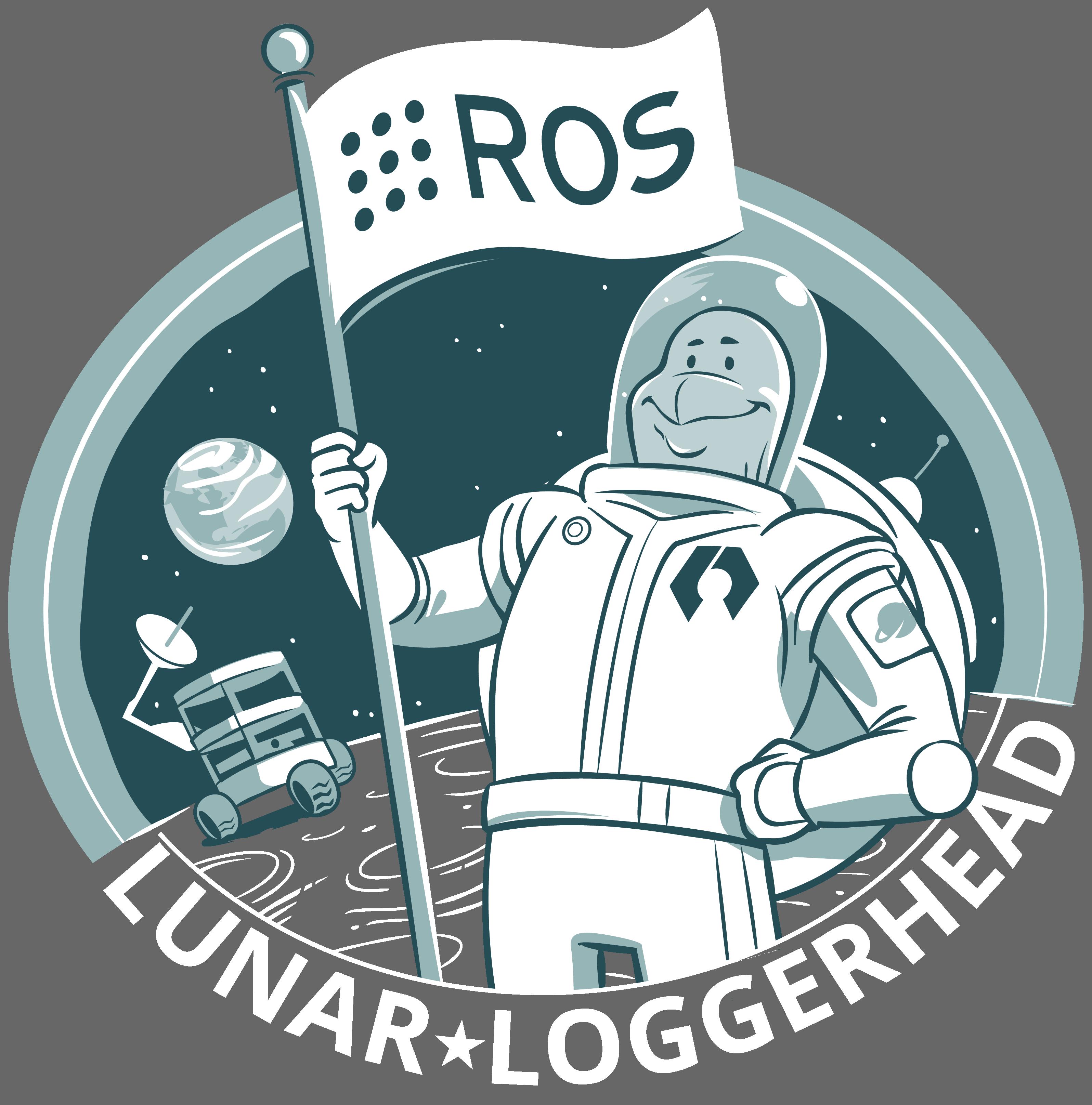 Lunar Loggerhead