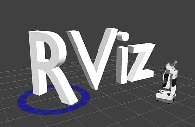 rviz logo