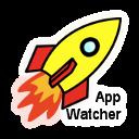 nodesterappswatcher icon
