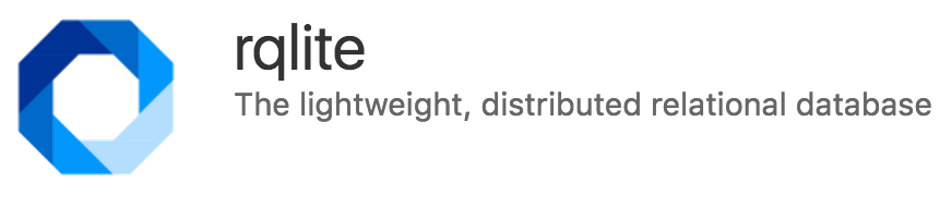 The lightweight, distributed relational database built on SQLite.