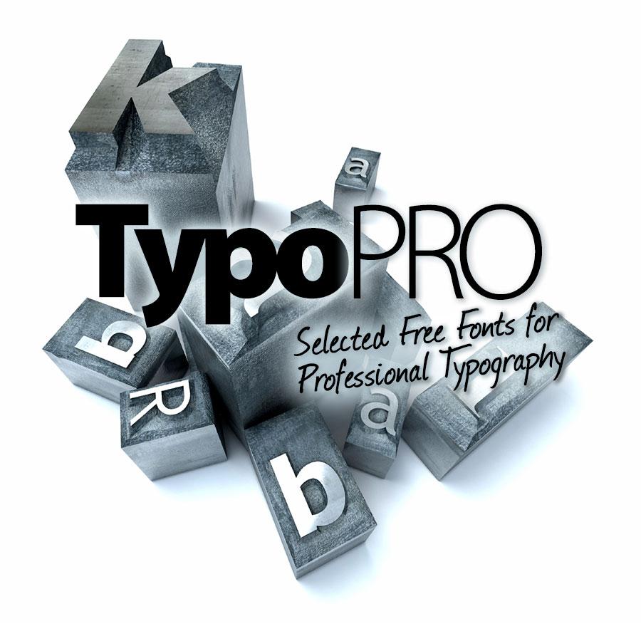 TypoPRO