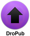 DroPub icon