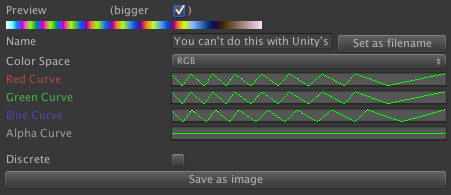 You cannot do this with Unity 01