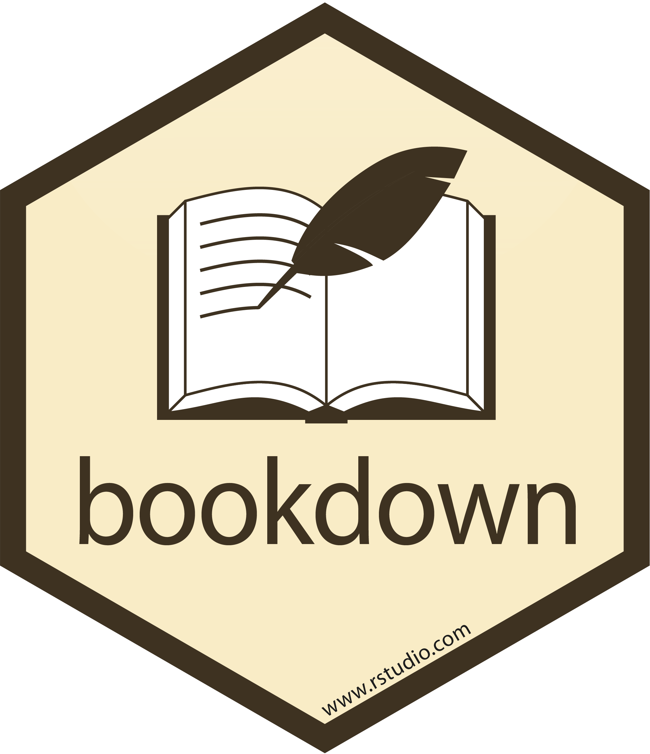 Making Books with R Markdown