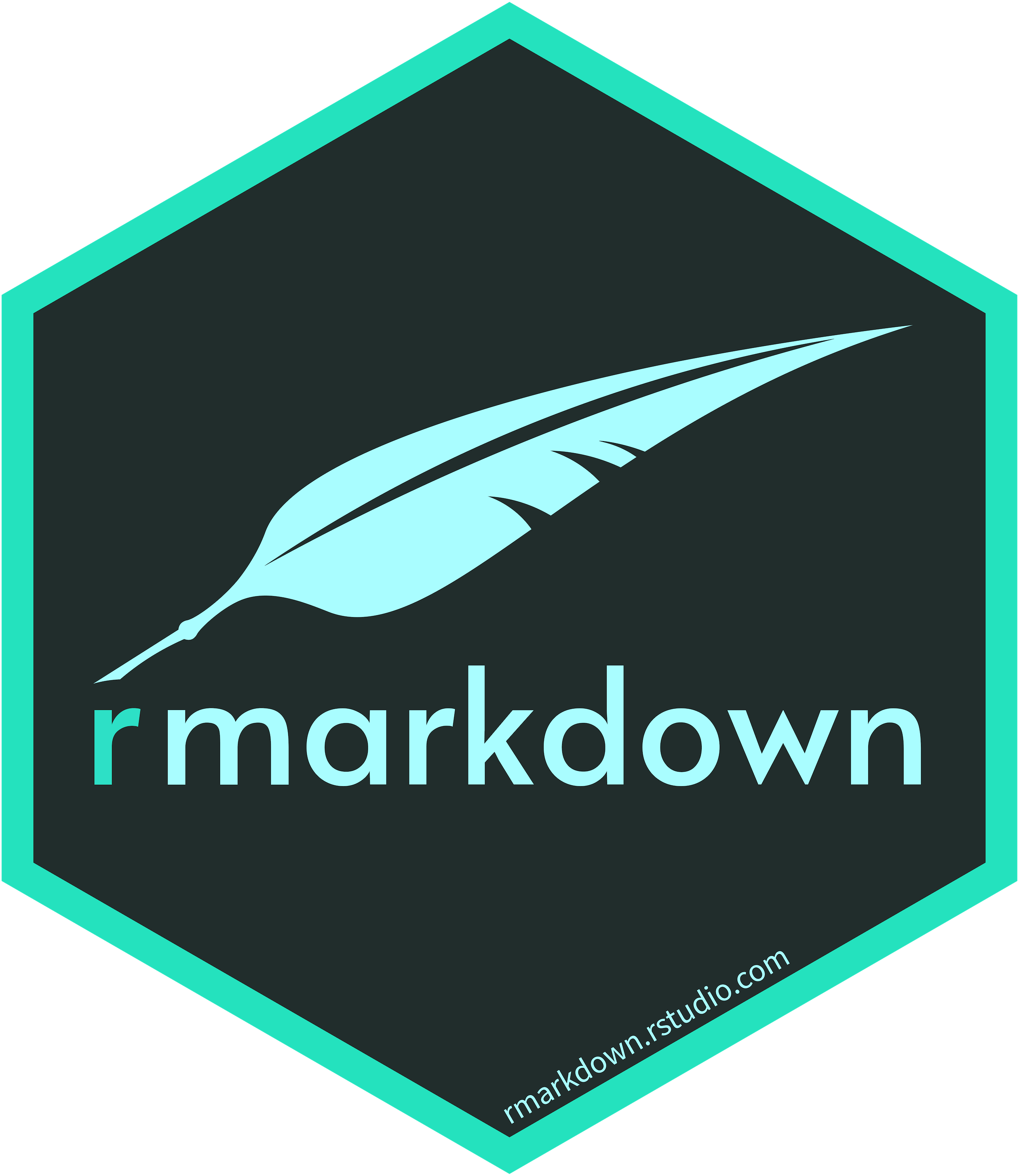 Making Slides with R Markdown