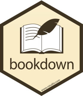 Logo for bookdown