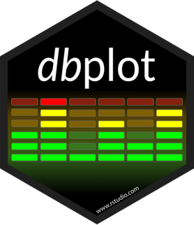 Logo for dbplot
