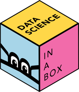 Logo for dsbox