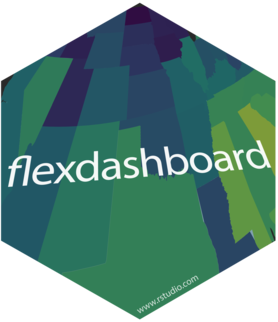 Logo for flexdashboard