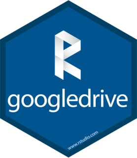 Logo for googledrive