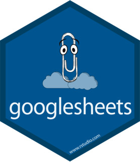 Logo for googlesheets