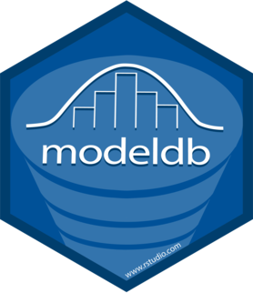 Logo for modeldb