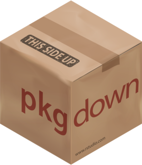 Logo for pkgdown