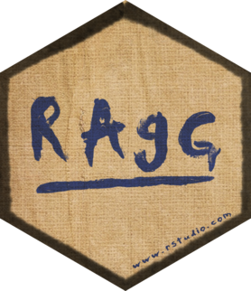 Logo for ragg