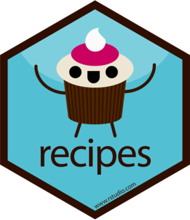 Logo for recipes