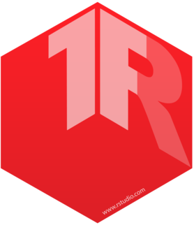 Logo for tensorflow