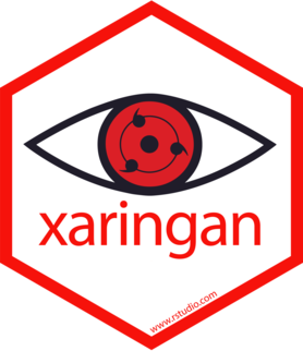 Logo for xaringan