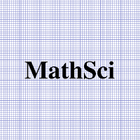 MathSci logo