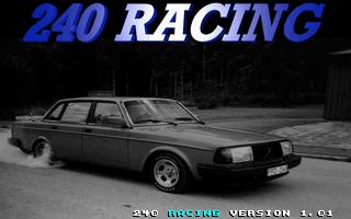 240 Racing