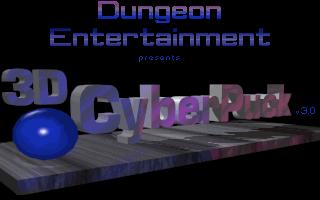 3D Cyberpuck