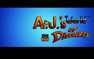 A.J.'s World of Discovery