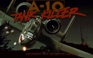 A10 Tank Killer (2)