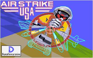 Air Strike USA