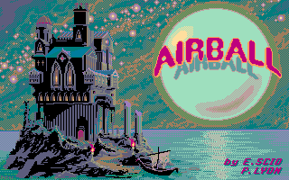 Airball